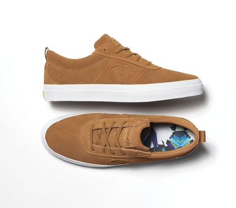 Diamond Supply Co. - The Icon Shoe
