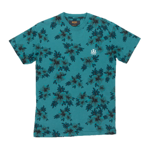 10 Deep - New Standard Tee - The Hidden Base