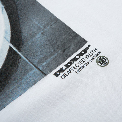 10 DEEP - Open All Night Tee - The Hidden Base