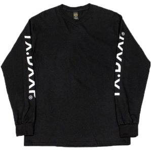 10 Deep - Branded L/S Tee - The Hidden Base