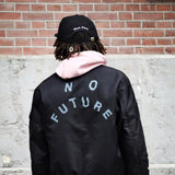 INDCSN - Future Shock Bomber Jacket