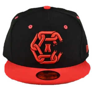 Crooks and Castles - New Chain C Fitted - The Hidden Base