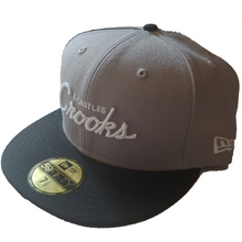 Load image into Gallery viewer, Crooks and Castles - Crooks & Castles Fitted Cap - The Hidden Base