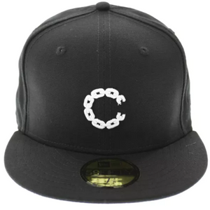 Crooks and Castles - Micro Chain Fitted - The Hidden Base
