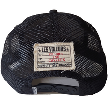 Load image into Gallery viewer, Crooks and Castles - Les Voleurs Snapback - The Hidden Base
