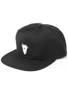 Crooks and Castles - Woven Snapback Cryptic Medusa - The Hidden Base