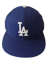 Load image into Gallery viewer, LA Dodgers - New Era Fitted - The Hidden Base