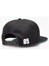 Load image into Gallery viewer, Crooks and Castles - Crooks League Snapback - The Hidden Base