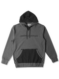 Crooks and Castles - Iron Pullover Hoodie - The Hidden Base