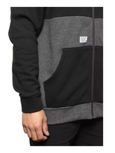 Load image into Gallery viewer, Crooks and Castles - Originator Zip Hoodie - The Hidden Base