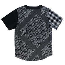 Load image into Gallery viewer, Crooks and Castles - Waves Baseball Jersey