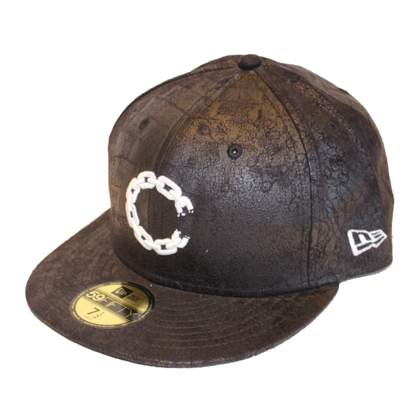 Crooks and Castles - Beveled