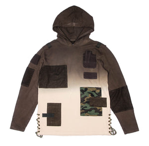 Reason Clothing - Ranger Hoodie - The Hidden Base