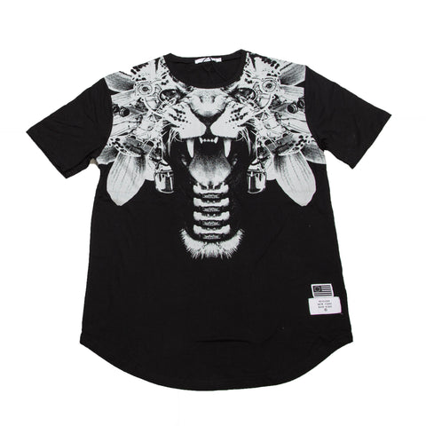 Reason Clothing - Savages Tee - The Hidden Base