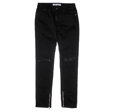 Reason Clothing -Classic Cut Jeans - The Hidden Base