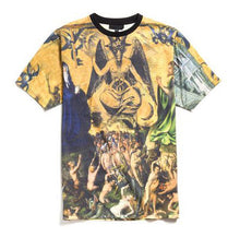 Load image into Gallery viewer, Black Scale - Apocalypse Tee - The Hidden Base