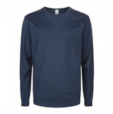 Magic Stick - Crew Neck L/S Navy - The Hidden Base