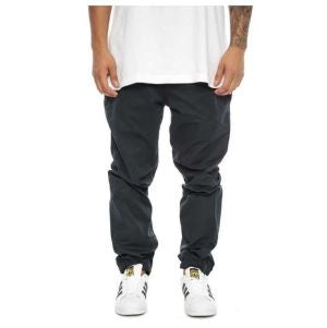 Crooks and Castles - Ace Woven Track Pant - The Hidden Base