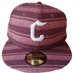 Crooks and Castles - Baja Califas Fitted