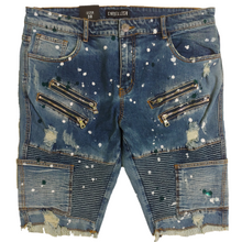 Load image into Gallery viewer, Embellish NYC - Biker Shorts