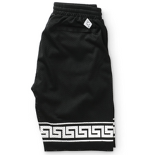 Load image into Gallery viewer, Crooks and Castles - Greco Knit Basketball Shorts