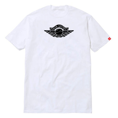CLSC - Air Tee - The Hidden Base