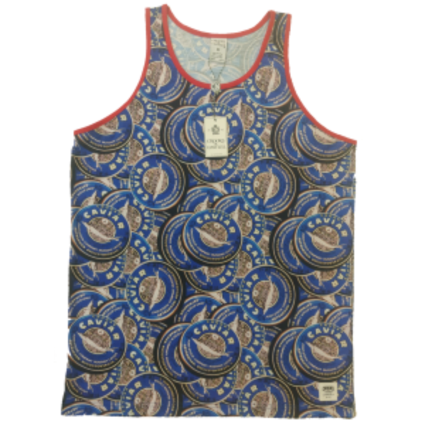 Crooks and Castles - Cavi Tank