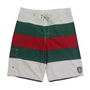 Crooks and Castles - Club Stripe Shorts