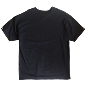 Crooks and Castles - Black Tee