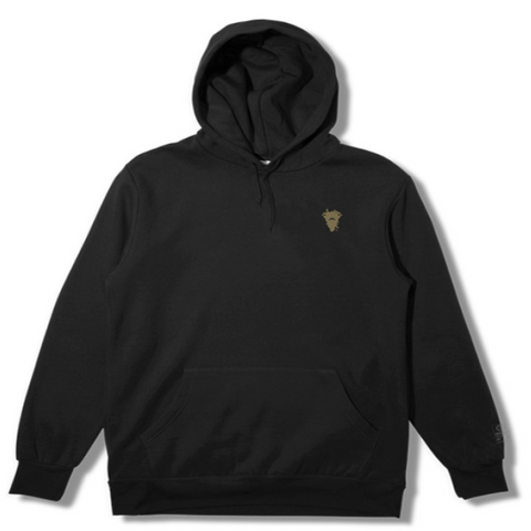 Crooks and Castles - Bentley Pullover - The Hidden Base