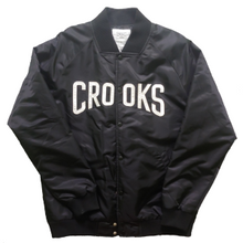 Load image into Gallery viewer, Crooks and Castles - Crooks Woven Jacket