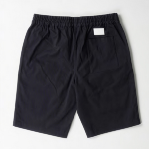 Crooks and Castles - Cyclone Woven Shorts back