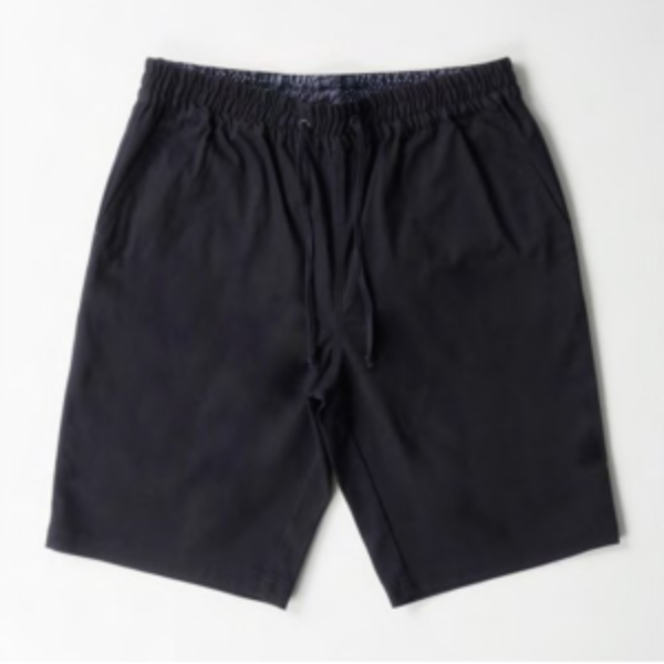 Crooks and Castles - Cyclone Woven Shorts