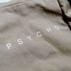 Magic Stick - Psycho Lace Up Sweatshirt