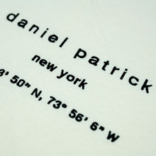 Load image into Gallery viewer, Daniel Patrick - Coordinates New York Tee