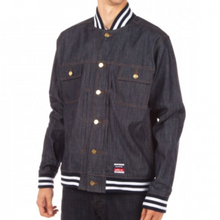 Load image into Gallery viewer, Diamond Supply Co. - Heavyweight Denim Jacket - The Hidden Base