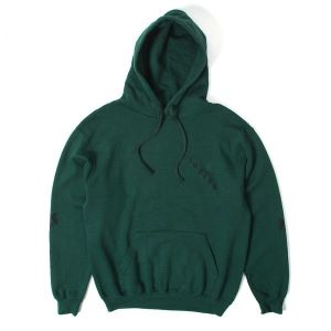 INDCSN - X My Heart Pullover Hoodie - The Hidden Base