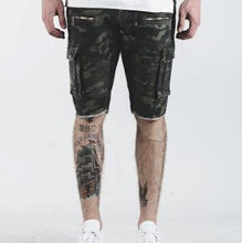 Load image into Gallery viewer, Embellish NYC - Hendrix Shorts - The Hidden Base