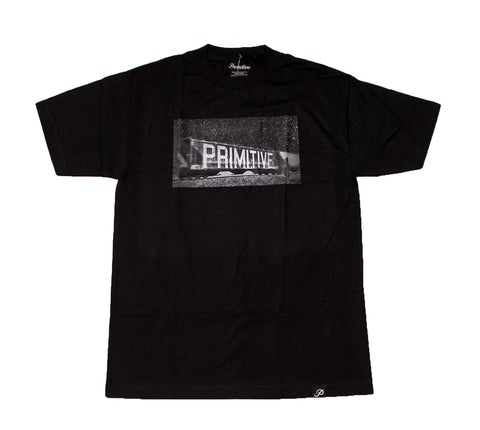 Primitive - Box Caar Tee