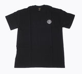 10 Deep - Riding With Death Tee - The Hidden Base