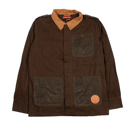 The Quiet Life - Class Overshirt