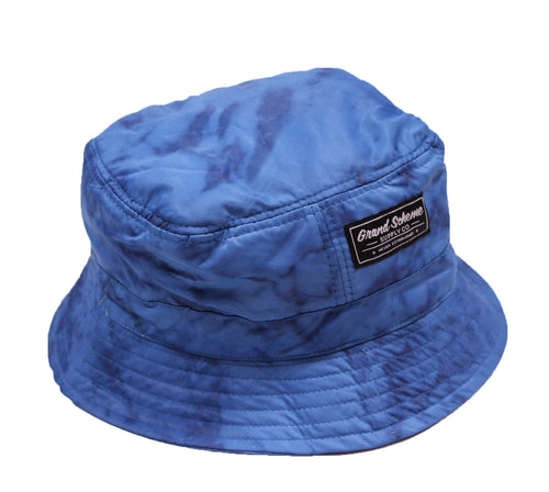 Grand Scheme - Marble Bucket Hat - The Hidden Base