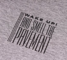 Load image into Gallery viewer, MN07 - Wake Up Tee - The Hidden Base