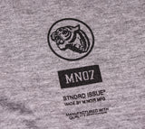 MN07 - Standard Issue Tee