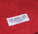 The Quiet Life - Classic Coach Jacket - The Hidden Base