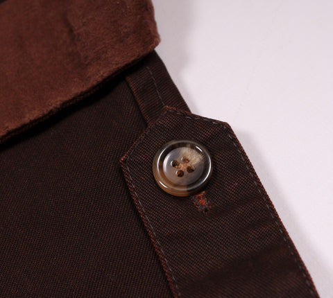 The Quiet Life - Class Overshirt - The Hidden Base