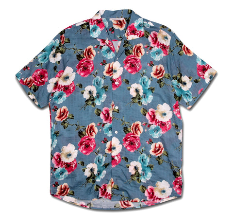 DOPPELGANG - Rococo S/S Shirt - The Hidden Base