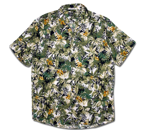 DOPPELGANG - Malayo S/S Shirt - The Hidden Base
