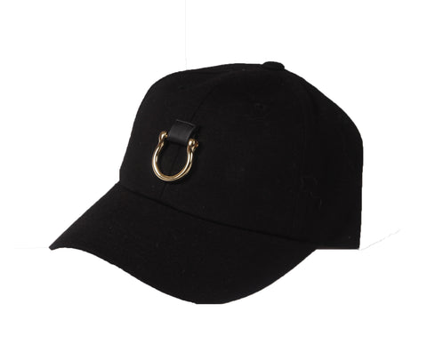 DOPPELGANG - Fortune Sports Cap - The Hidden Base