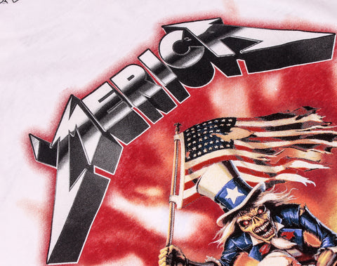 Reason Clothing - Merica Tee - The Hidden Base